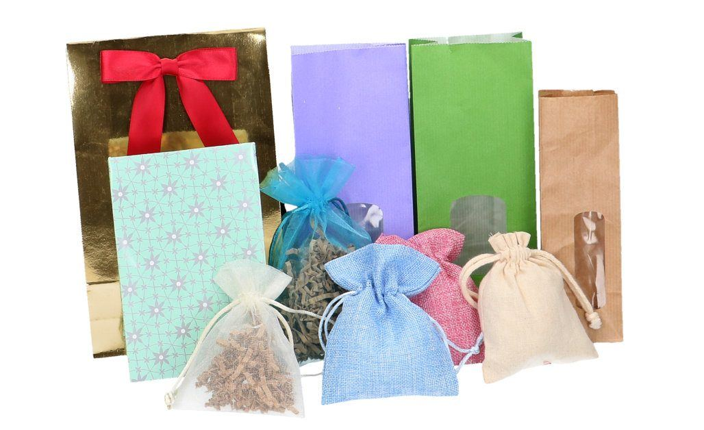 geschenkzakjes
